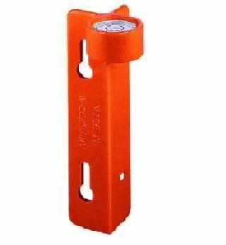 LR 39, Lattenrichter Metall Bauqualität