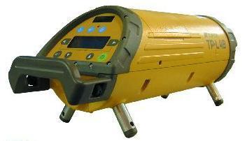 TPL-4A Kanalbaulaser