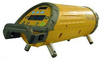 TPL-4B Kanalbaulaser