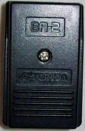 BA-2 Ladeadapter für BT53Q Topcon