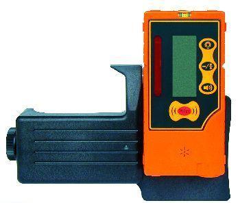FR 45, Laserempfänger mit Halteklammer