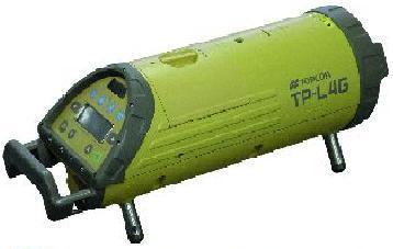 TPL-4G Kanalbaulaser