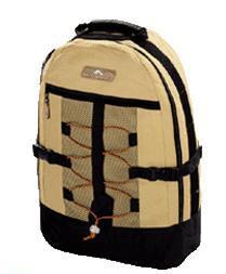 Rucksack für Messrad mit NEDO Logo