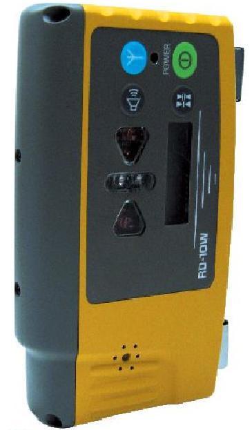 RD-10W Fernanzeige für LS-B10W