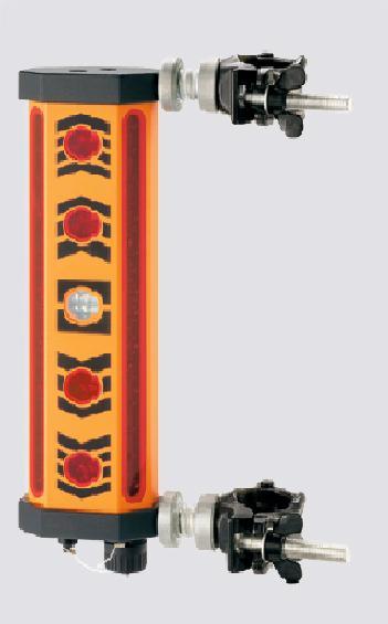 FMR 706 - (Klammer)