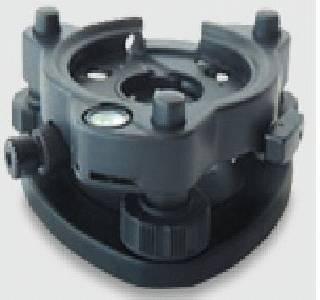 AJ 10-D schwarz Dreifüße