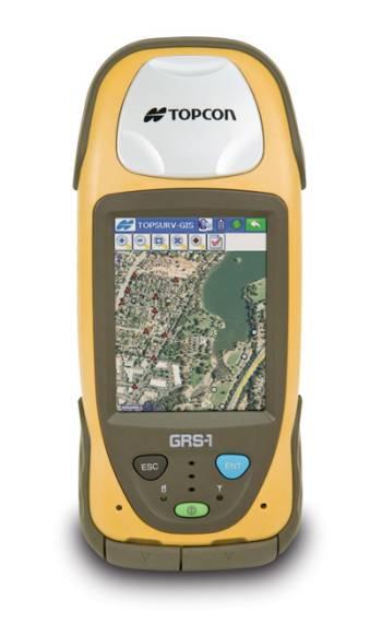 GNSS Roversystem GRS-1,GPS, Glonass