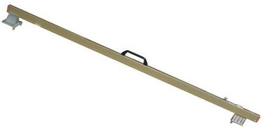 Spurweiten-Messgerät für Spurweite 1.435 mm