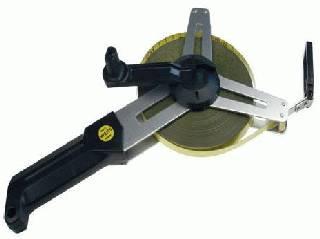STEWE-LON Stahl / Polyamid 30Meter