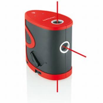 Lino P3 Selbstnivellierender Präzisions-Linienlaser