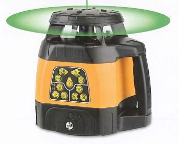 FLG 240HV-Green Komplett Set
