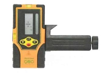 FRG 45-Green Laserempfänger mit Halteklammer