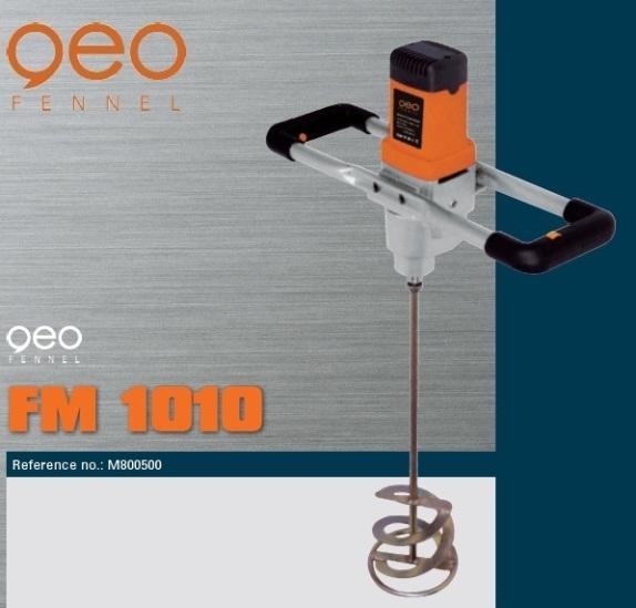 Rührwerk FM 1010