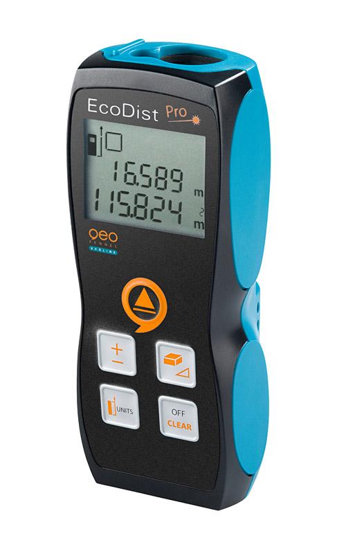 EcoDist Pro®, Laserentfernungsmesser
