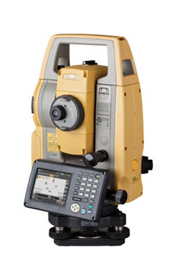 DS-100 Totalstation
