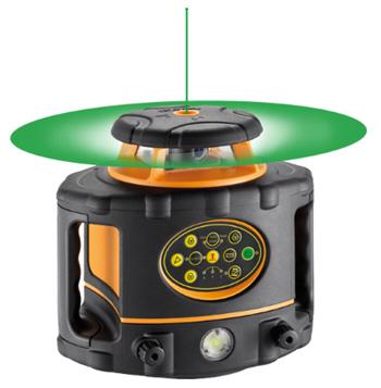 FLG 260VA-Green LK2